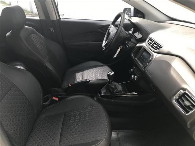 Chevrolet Prisma 1.4 Mpfi Ltz 8v - Foto 6