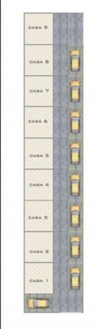 Casa - ANDRADE ARAUJO - R$ 179.000,00 - Foto 6