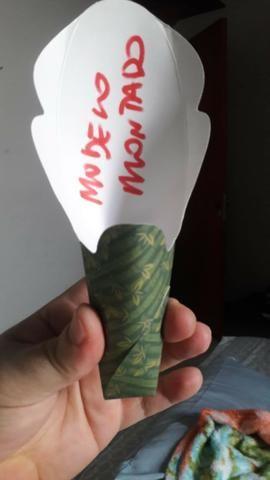 Maquina modeladora pizza cone - Foto 3