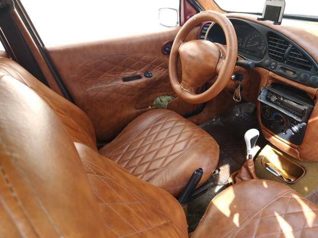 Fiesta 99 contato pelo WhatsApp para informações sobre o veículo valor:R$ 3.500 - Foto 6