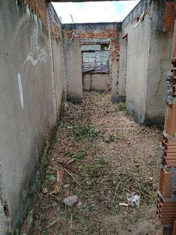 Terreno semi costruido - Foto 2