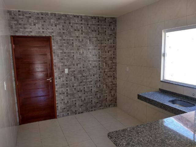 As Melhores Casas em Extremoz, 2 quartos (1 suíte e Closet) Doc. Grátis + Brinde Especial - Foto 7
