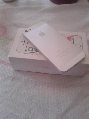 Vendo iPhone 5S 16 gb - Foto 2