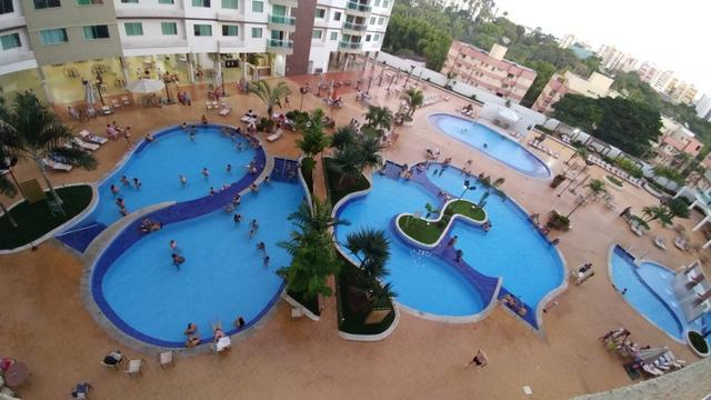 Riviera Park Apartamento com 01 Quarto Setor Turista I, em Caldas Novas GO - Foto 10