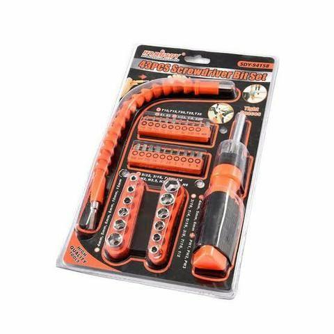Chaves kit 43 pcs / CAMPINA GRANDE PB