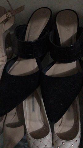 Sapato Scarpan Arezzo - Foto 4