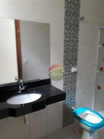 Casa com 3 dormitórios à venda, 170 m² por r$ 330.000 - Foto 8