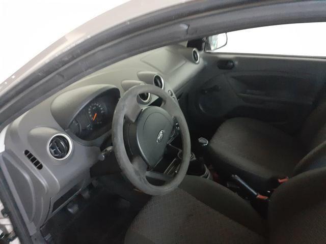 Fiesta sedan 2006 - Foto 6