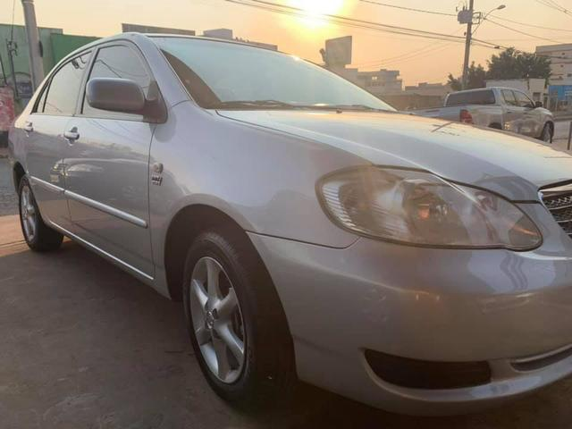 Corolla xli manual 1.8 flex 2008 - Foto 5