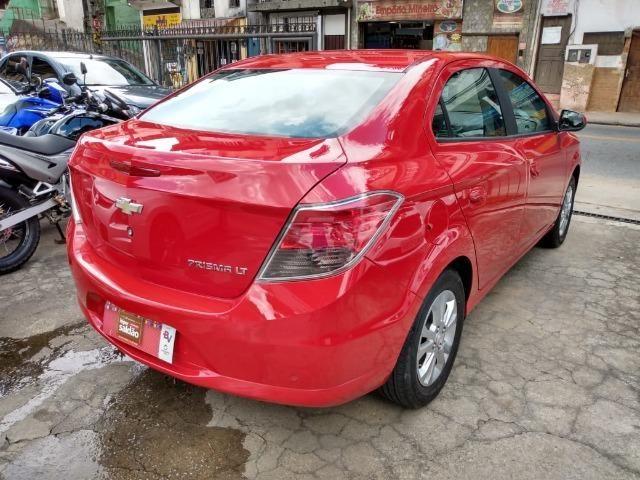 Chevrolet Prisma 1.4 LT 8v Flex+ GNV 5° Geração Novo Demais 2016 - Foto 5