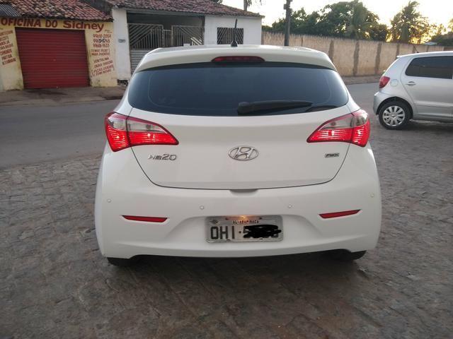 Hyundai HB20 2013/2014 COMPLETO - Foto 18