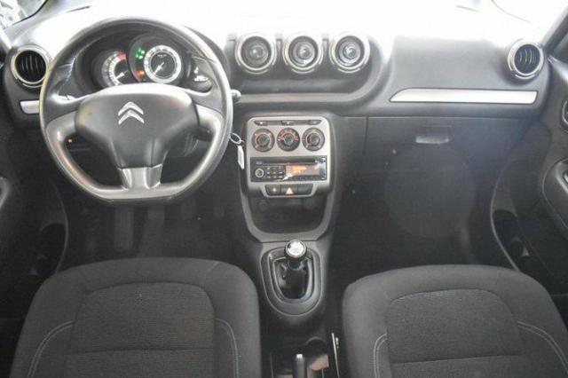 Citroën c3 1.5 picasso glx 8v flex 4p manual - Foto 3