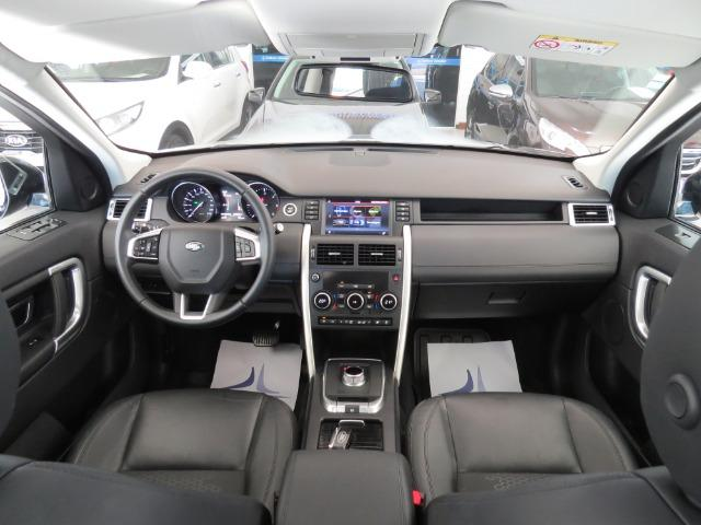 Discovery Sport 2.2 SD4 SE Turbo Diesel Aut 2016 - 57.200Km - Foto 2