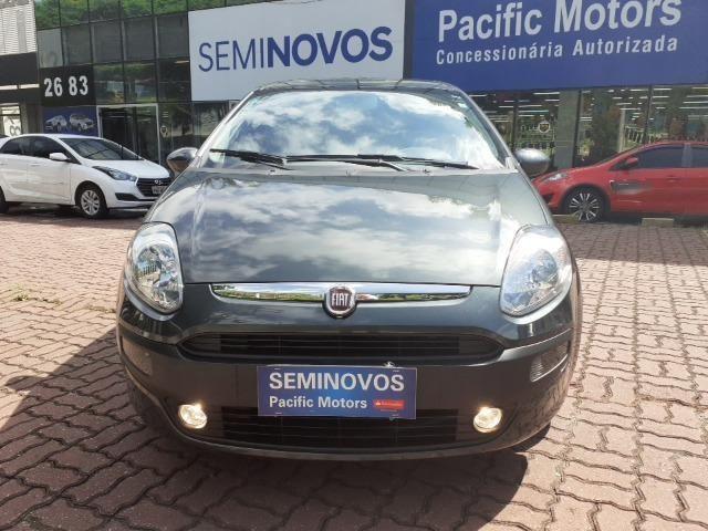 Fiat Punto Attractive 1.4 Mecânico - Foto 2