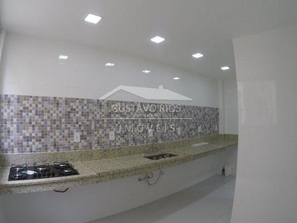 Apartamento Leme 2 quartos 1 suite excelente oportunidade pronto para morar - Foto 9