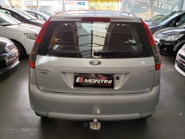 Fiesta Hatch 1.6 Class 2013 Completíssimo - Foto 4