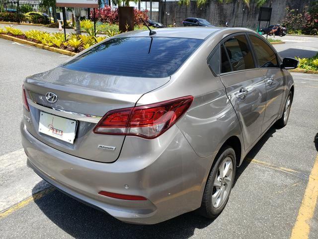Hyundai Hb20S 1.6, 2016/16, Premium, automático - Foto 6
