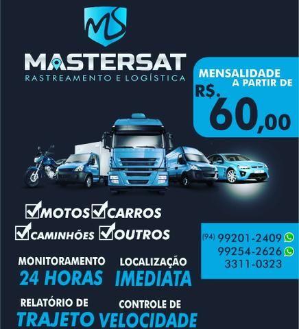 Mastersat rastreamento - Foto 2
