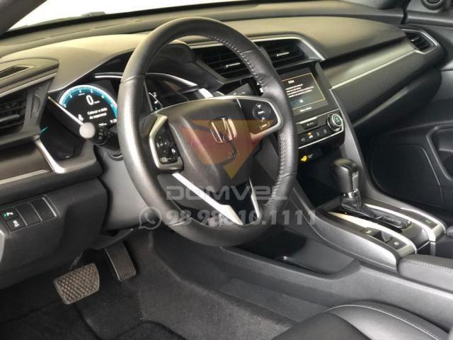 Honda Civic 2.0 EXL - Foto 5
