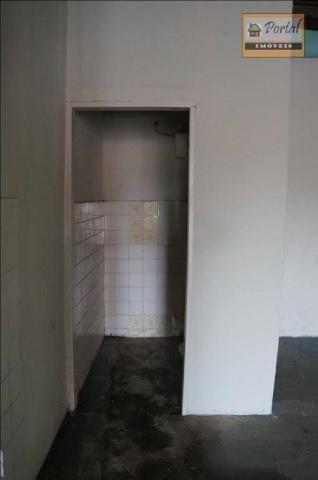 Terreno para alugar, 100 m² por R$ 600/mês - Vila Tavares - Campo Limpo Paulista/SP - Foto 6