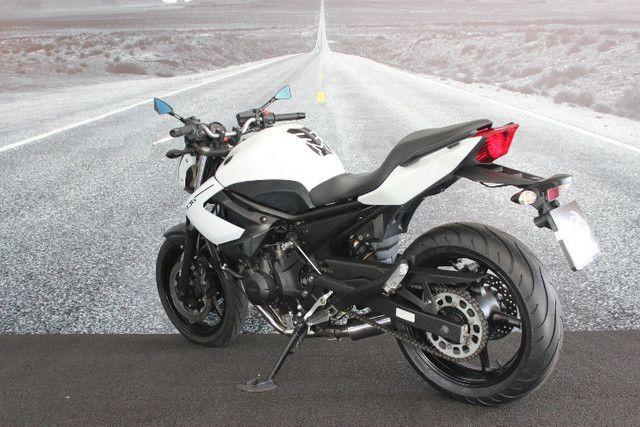 Yamaha xj6 n 2013/2013 - Foto 3