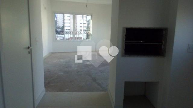 Apartamento à venda com 2 dormitórios em Jardim botânico, Porto alegre cod:28-IM434534 - Foto 8