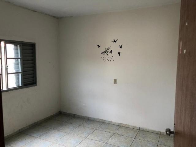 Casa com 4 dormitórios para alugar, 1 m² por R$ 1.000/mês - Jardim América - Rio Verde/GO - Foto 20
