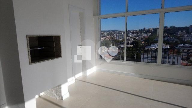 Apartamento à venda com 2 dormitórios em Jardim botânico, Porto alegre cod:28-IM434534 - Foto 18