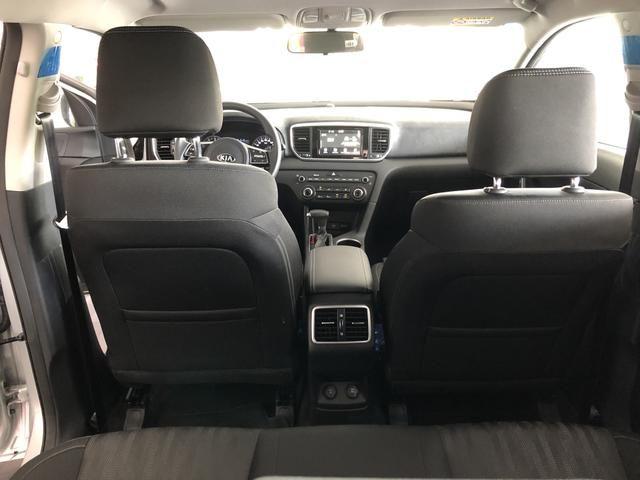 Kia Sportage 2.0 Automático Ano 2019 Modelo 2020 - Foto 11