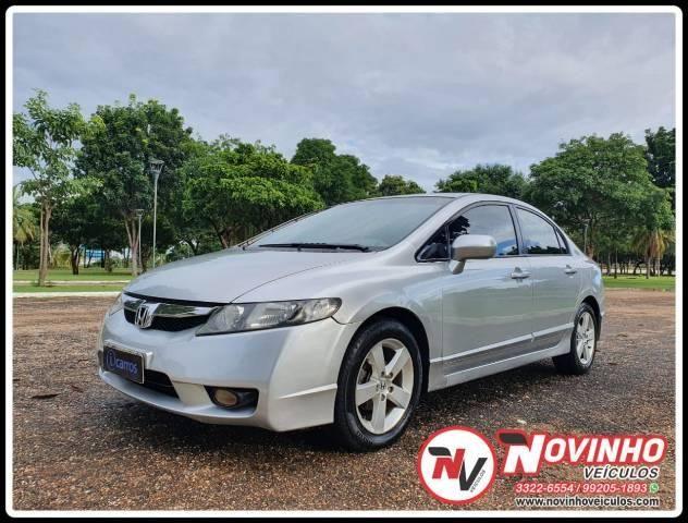 Honda Civic Lxs 1.8 Manual 09/10