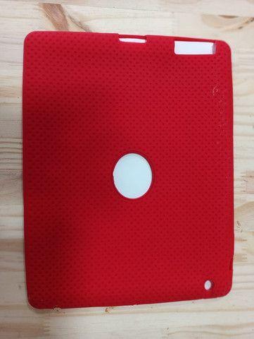 Capa de Silicone iPad 2/3/4 - Foto 3