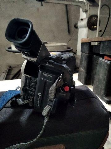 Filmadora Sony - Foto 3