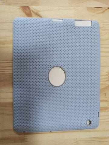 Capa de Silicone iPad 2/3/4 - Foto 5