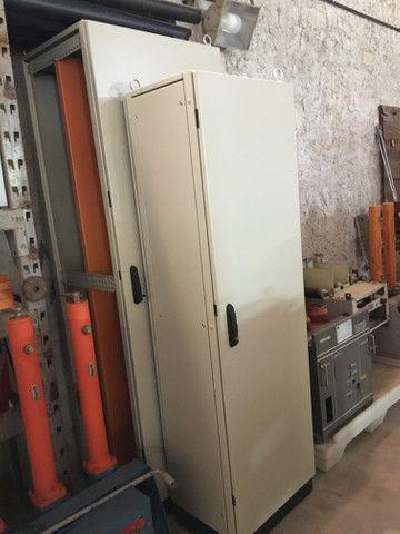 Painel elétrico semi novo
