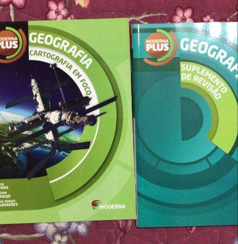 Geografia conexões moderna plus - Foto 3