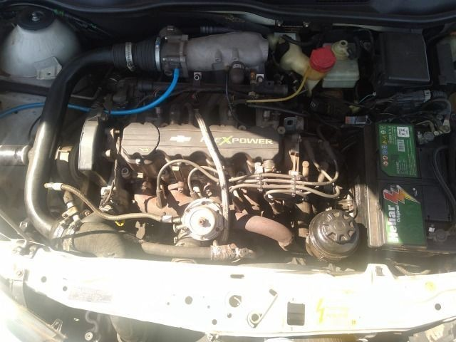 Astra Advantage Turbo - Foto 12