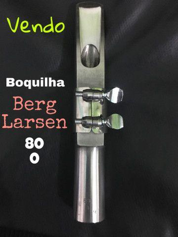 Boquilha Berg Larsen