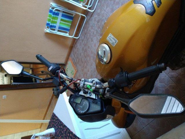 Vendo CB 300 2011 - Foto 4