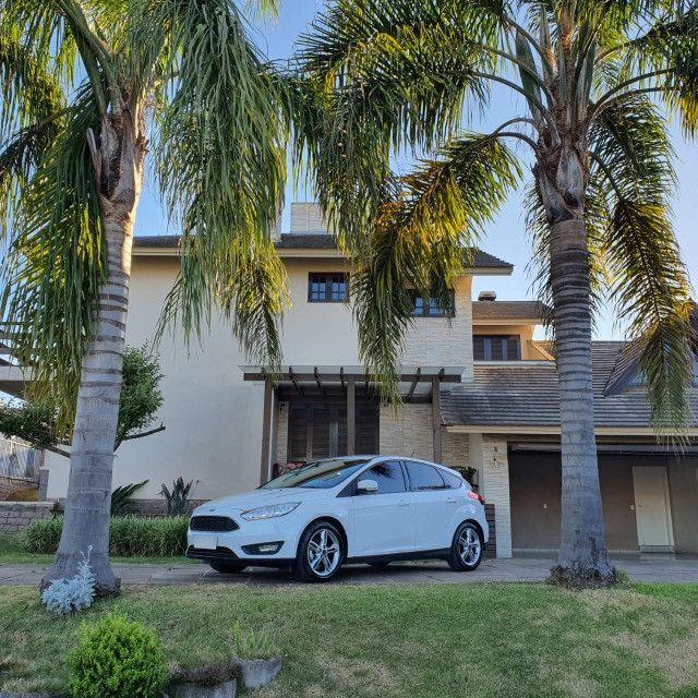 Ford Focus Hatch SE 1.6 Flex *Apenas 17.000 km* *Único dono - Foto 18