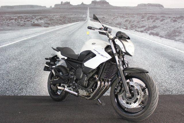Yamaha xj6 n 2013/2013 - Foto 10