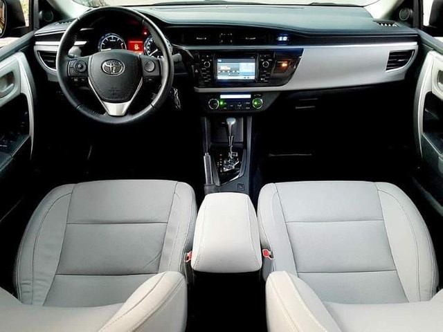 Toyota Corolla 1.8 - Foto 3