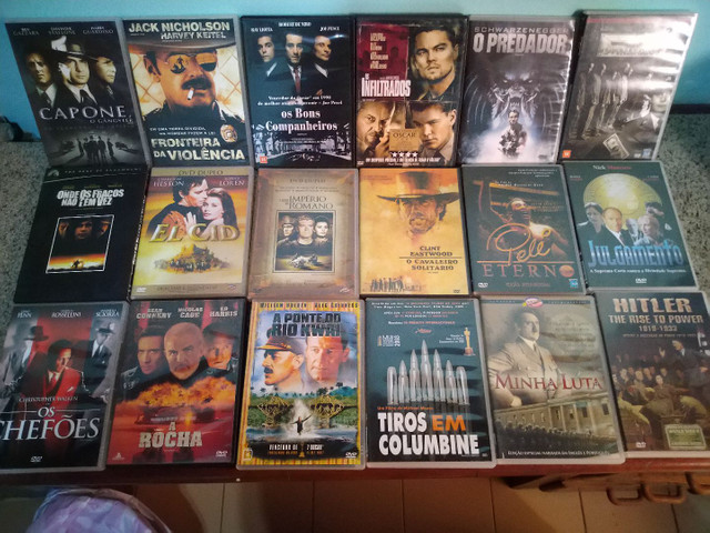 Vendo DVDs - Foto 2