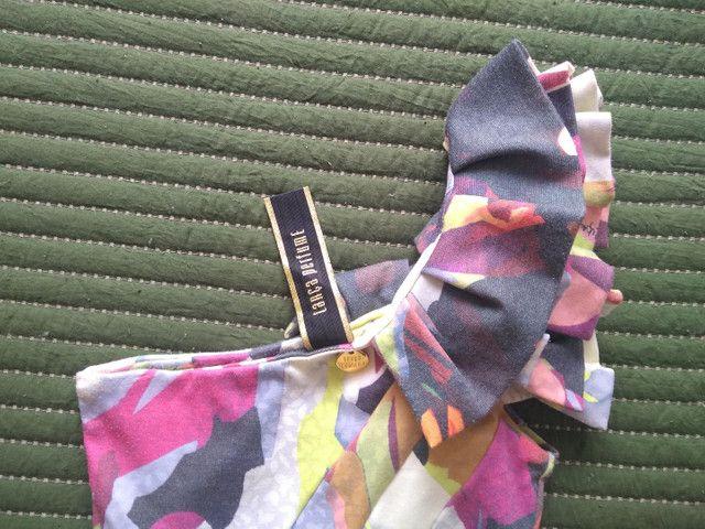 Vestido Lança Perfume  - Foto 4