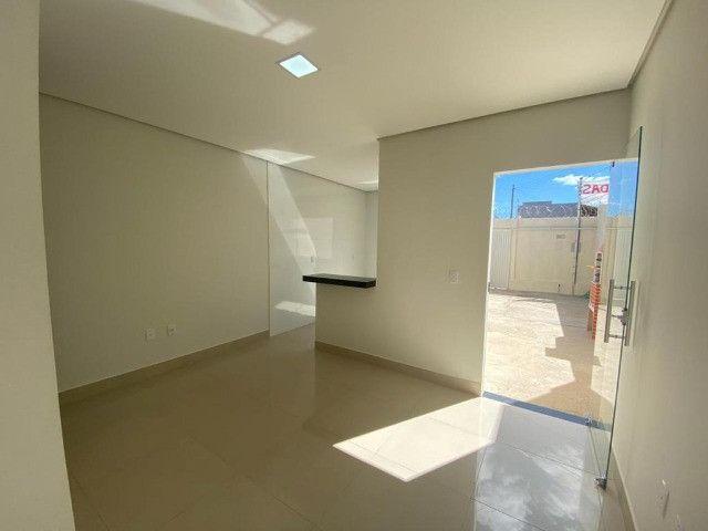 CM Oportunidade Casa no Bairro Carmelo com 2 Quartos - Foto 8