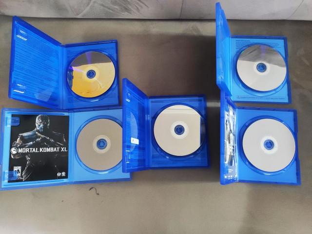Jogos PS4 Originais - Midia Física Novinha  - Preço na Descrição  - Foto 3