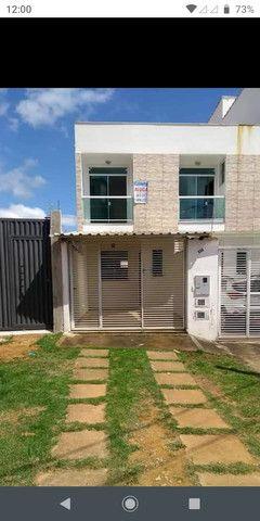 Casa geminada duplex próximo ufjf
