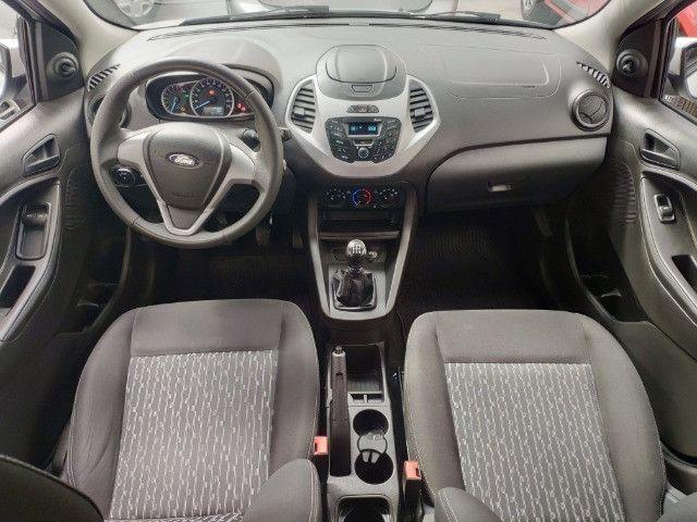 Ford Ka Hb Se 1.0 Completo - Foto 6