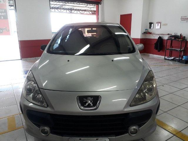 Peugeot 307 CC 1.6 FX PR bom estado
