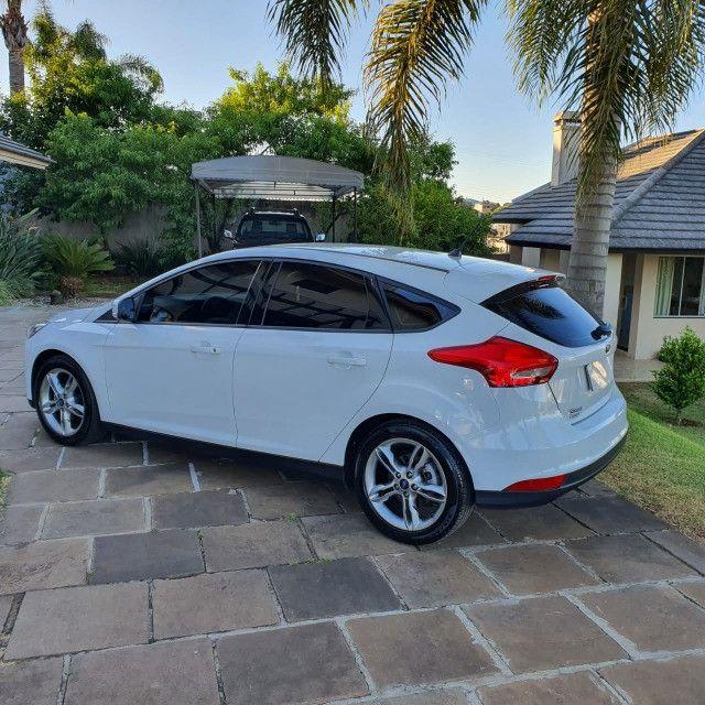 Ford Focus Hatch SE 1.6 Flex *Apenas 17.000 km* *Único dono - Foto 6