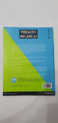 Vibrações Mecânicas 4a edição, Singiresu RAO - Foto 2